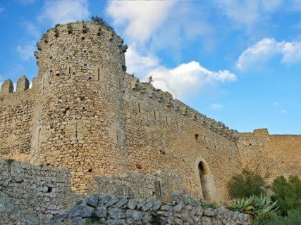 Santueri Castle