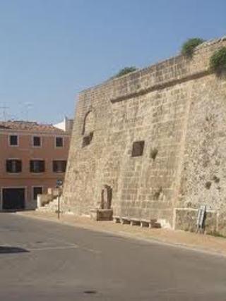 Museu Municipal de Ciutadella des Bastió de sa Font