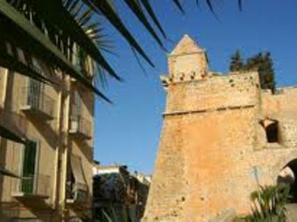 Baluarte de Sant Joan