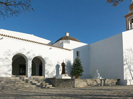 Sant Joan de Labritja Church