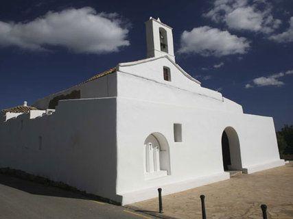 Die Kirche Sant Llorenç