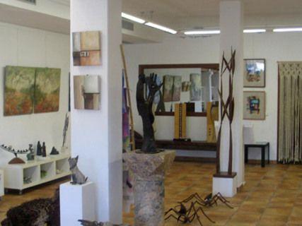 Galería Art i Fang