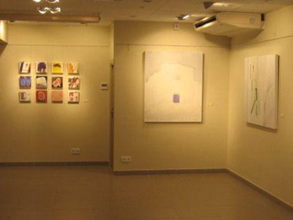Galería Vía 2