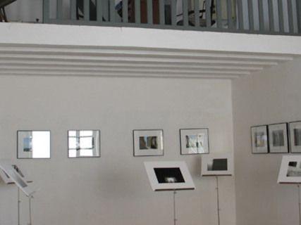 Placas Image art & Galería taller eléctrico