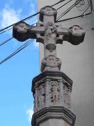 Cruz de l'Abeurador