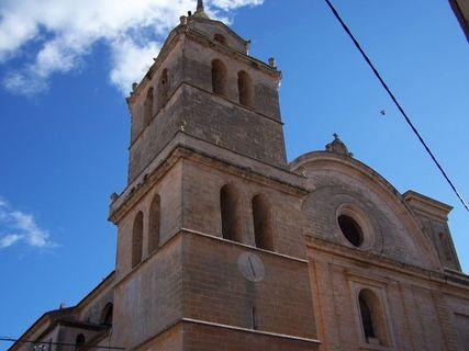 Iglesia de Sant Julià