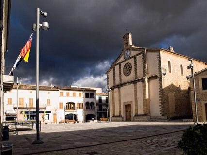 Iglesia de Consell