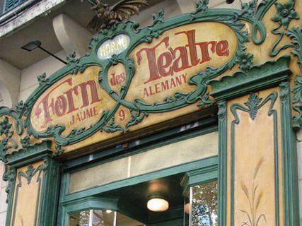 Horno del Teatre