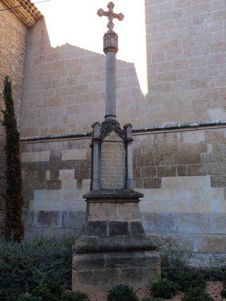 Iglesia y claustro de Sant Vicenç Ferrer