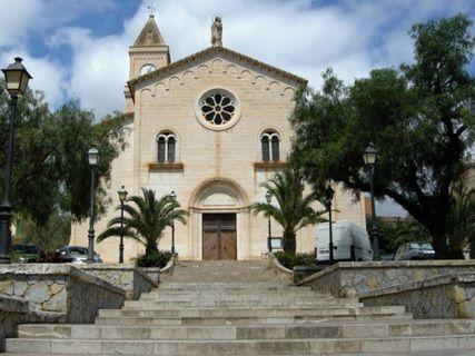 Church Mare de Déu del Carme