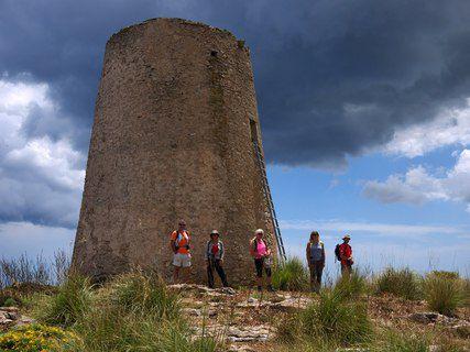 Moreia Watchtower