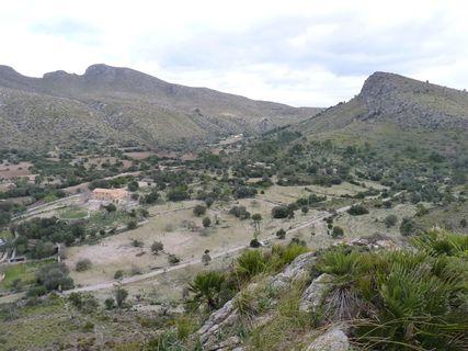 Parque Natural de Llevant