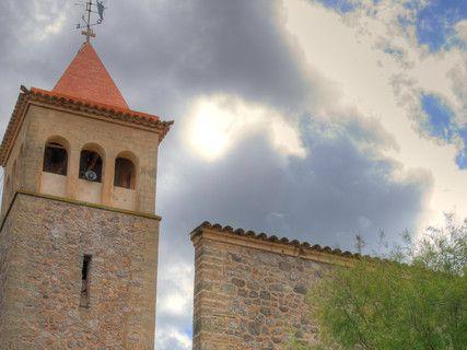 Parish Church of Sant Pere