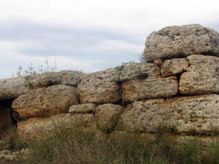 Talaiot de Sa cova de sa Nineta