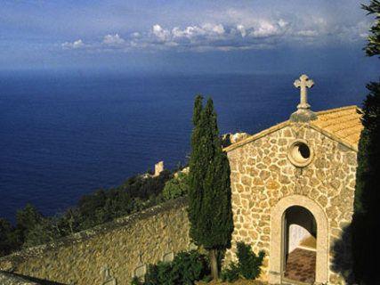Ermita de Valldemossa