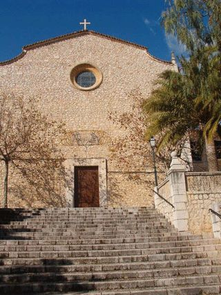 Iglesia de la Mare de Déu de Lloseta