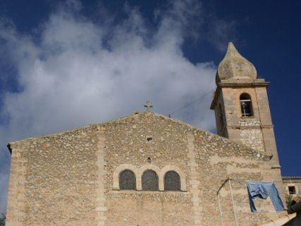 Iglesia de Maria de la Salut