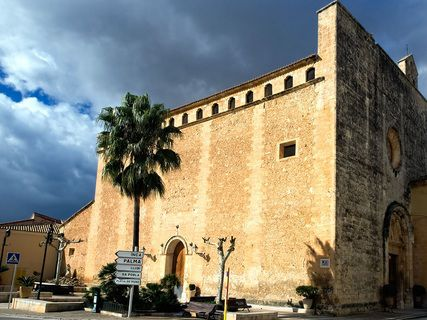 Iglesia de Sant Joan (Muro)