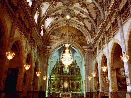 Iglesia de Montesión