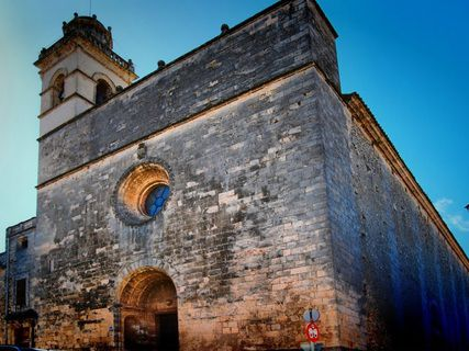 Convento de Sant Bernardí