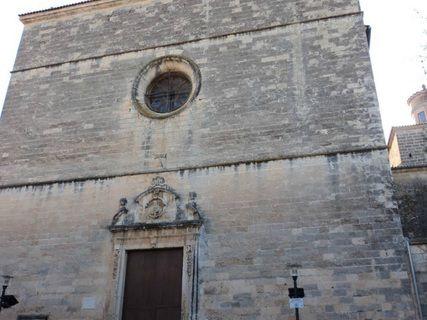 Iglesia de Sant Antoni (Sa Pobla)