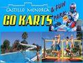 Castillo Menorca, Go Karts