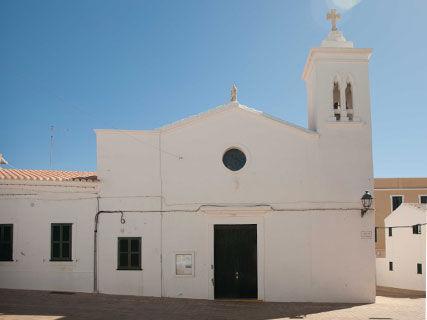 Parroquia De Sant Antoni De Fornells