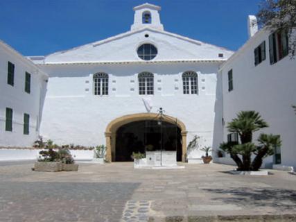 Santuario de la Virgen del Toro