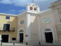 El Convento de La Concepció De Maó