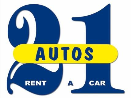 Autos 21 Rent a car