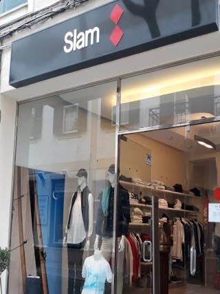 Slam Maó