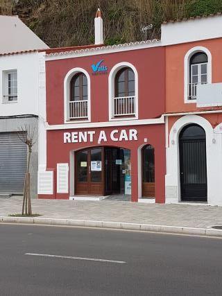 Autos Valls Rent a Car, Puerto de Mahón