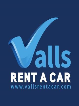 Autos Valls Rent a car,In the Ciutadella Comercial Port