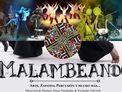 Zapateo, música, percusión, danza, boleadoras y tango se dan cita en Trui Teatre con 'Malambeando'