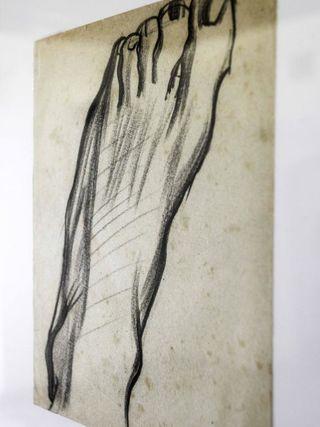 'Dibuixos' de Vicent Calbet