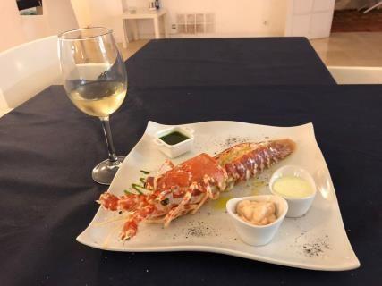 Restaurante Sa Naveta