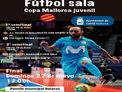 Fútbol sala - Copa Mallorca Juvenil