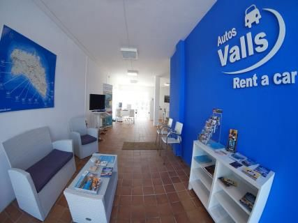 Autos Valls Rent a Car, Arenal d´en Castell