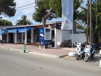 Autos Valls Rent a Car, Punta Prima