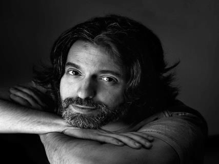 Andrés Neuman en Menorca - Residencia literaria