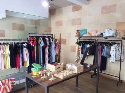 La Boutique Paris-Mahón