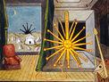 Giorgio de Chirico, una muestra abierta a su mundo metafísico