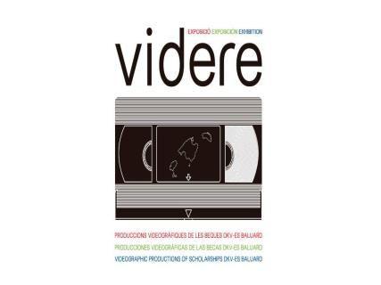 """Exposición """"Videre"""""""