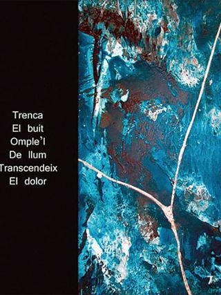 """""""Trencar el concepte"""", exposición de Josefina Torres en Can Jeroni"""