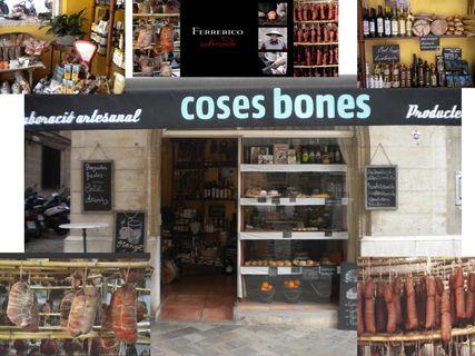 Coses Bones