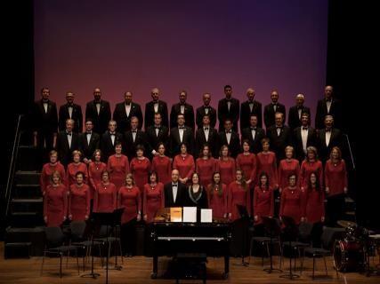 """El """"Cor Illa de Menorca"""" canta Mendelssohn y Puccini"""