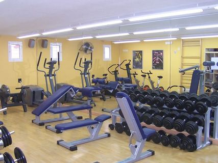 SITT Sport Center