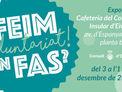El Consell de Ibiza acoge una exposición sobre Voluntariado