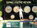 Gong Meditation en Atzaró Ibiza, siéntete en armonía cada miércoles