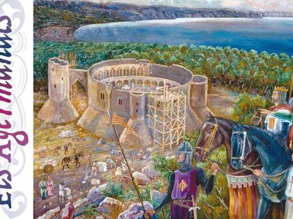 """Exposició """"Els Agermanats. Mallorca durant els segles baix medievals""""- Castell de Bellver"""
